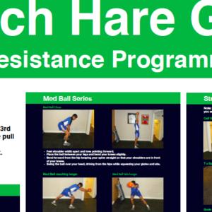 Gym Programmes